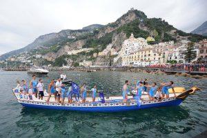 Regata Amalfi 2016
