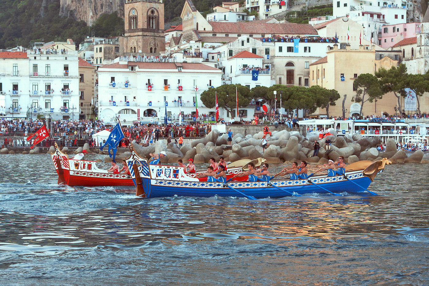 Regata delle antiche repubbliche marinare citt di - Farmacie di turno comune bagno a ripoli ...