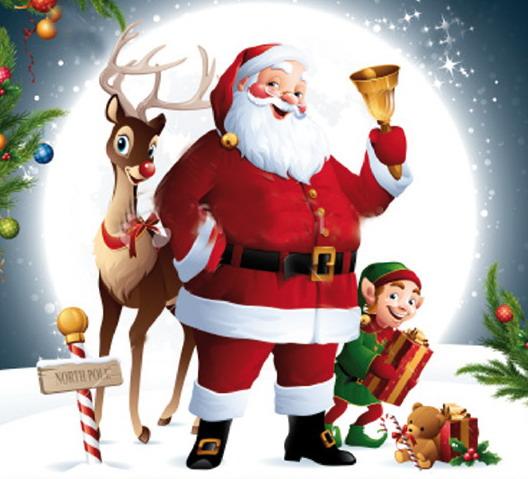 Babbo Natale Babbo Natale.Il Villaggio Di Babbo Natale Citta Di Amalficitta Di Amalfi