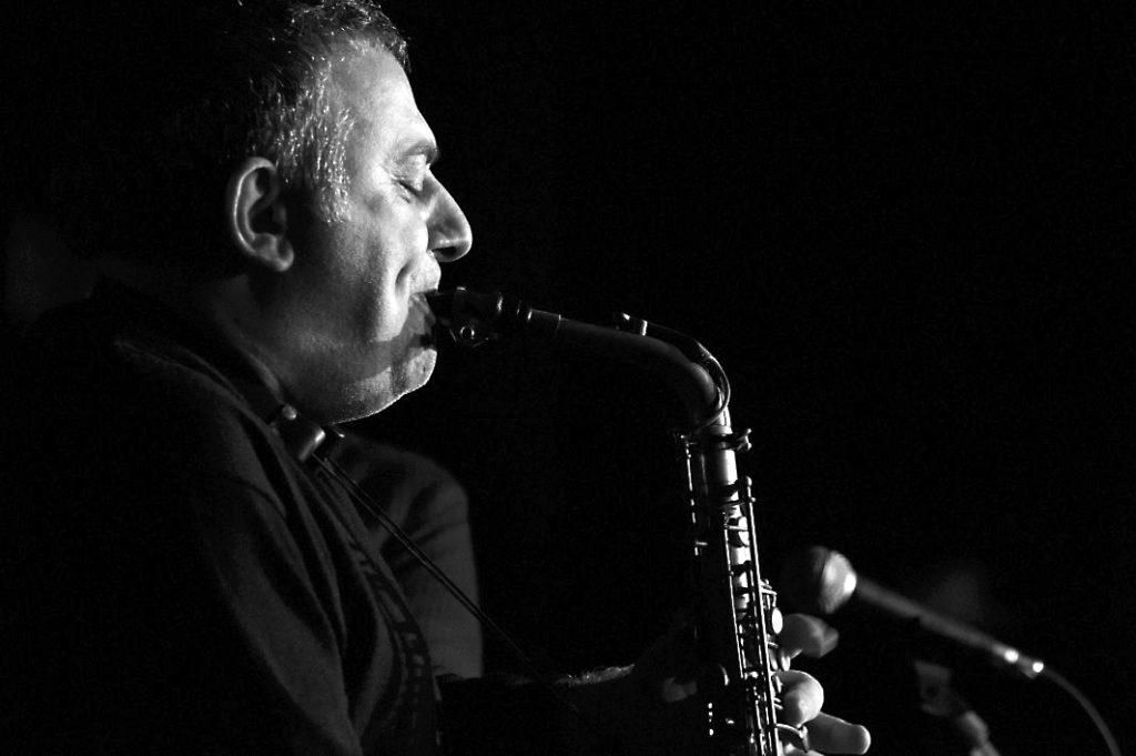 Amalfi in Jazz. Marco Zurzolo 3io Napoletano