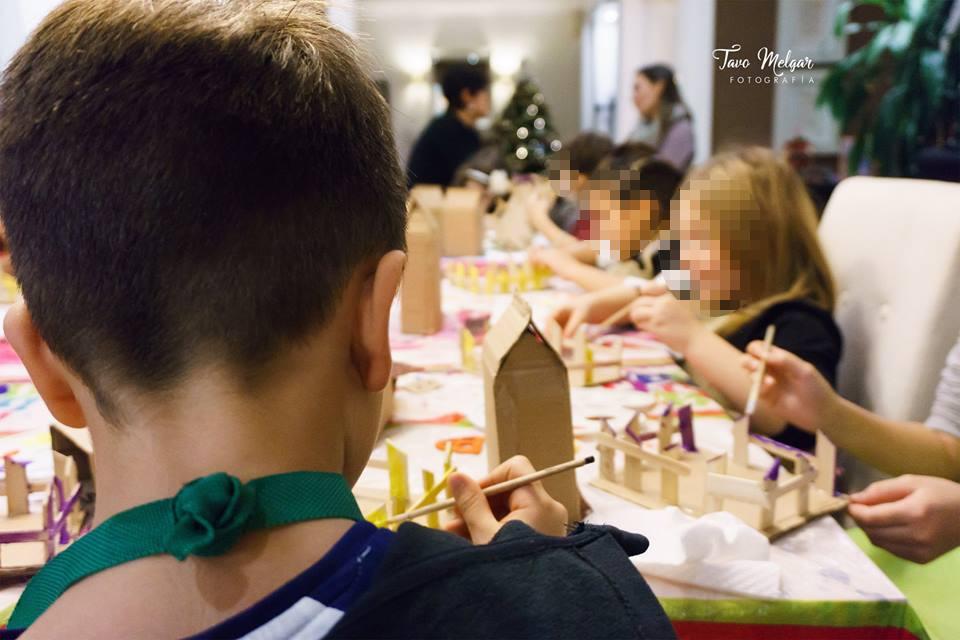 Art Children Party. Tutti i colori del mondo