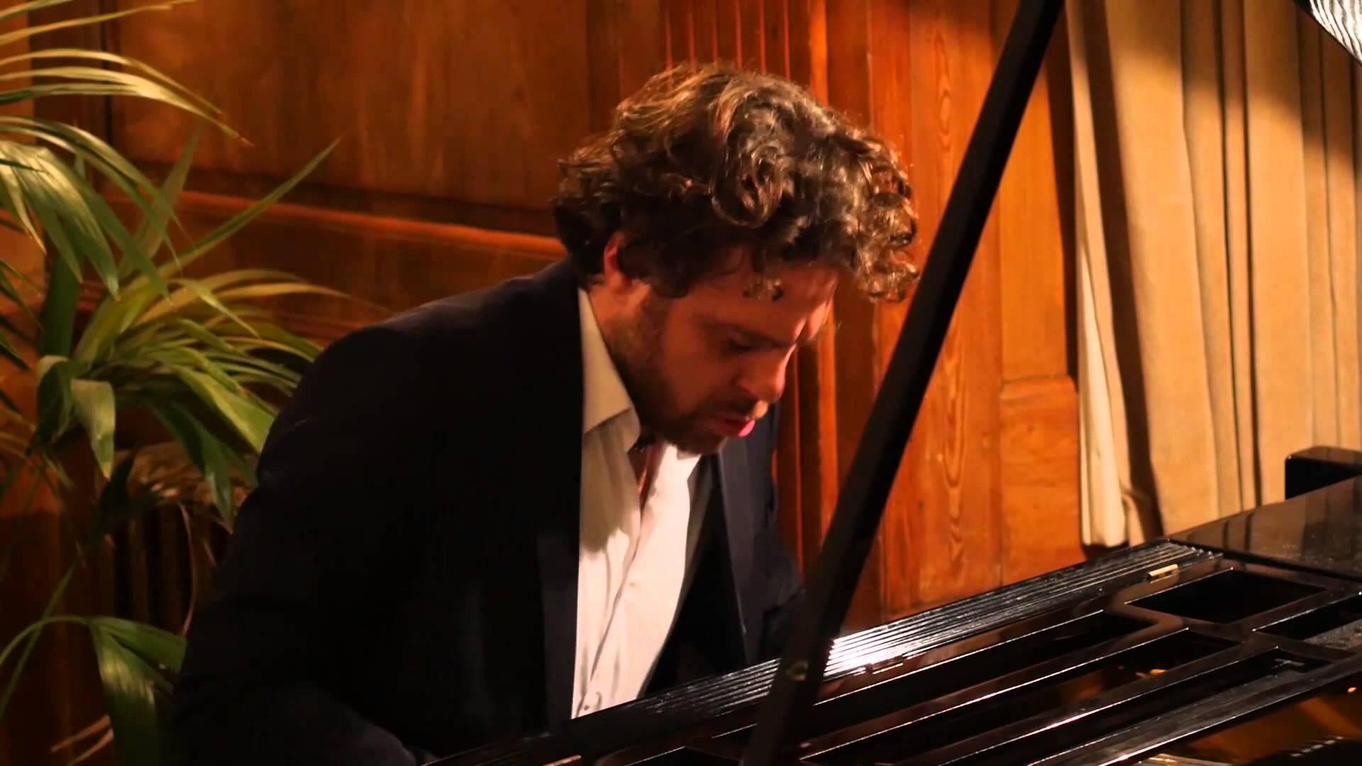 Recital pianistico con Gianluca Fronda