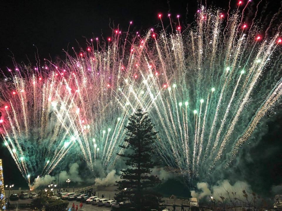 Natale e Capodanno ad Amalfi. Magia ed incanto.