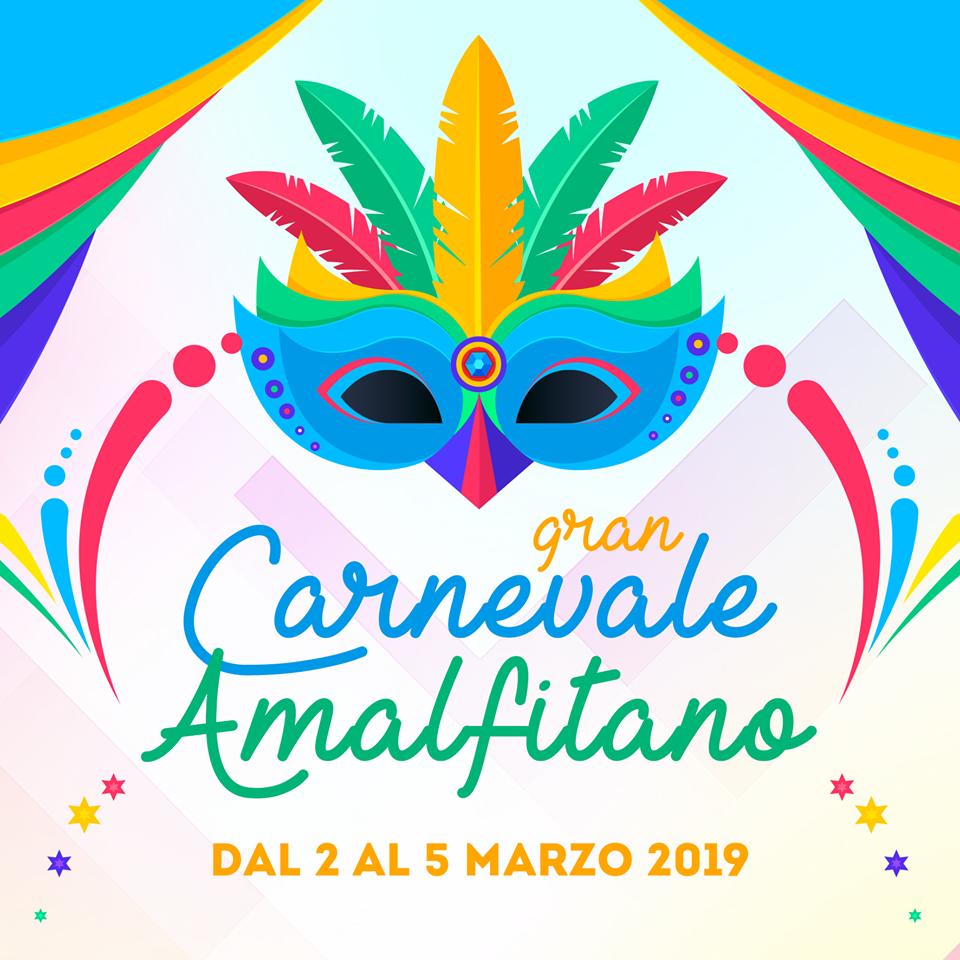 scarpe da ginnastica a buon mercato stili freschi 100% qualità Sfilata delle mascherine e Cartoon Parade - Città di AmalfiCittà ...