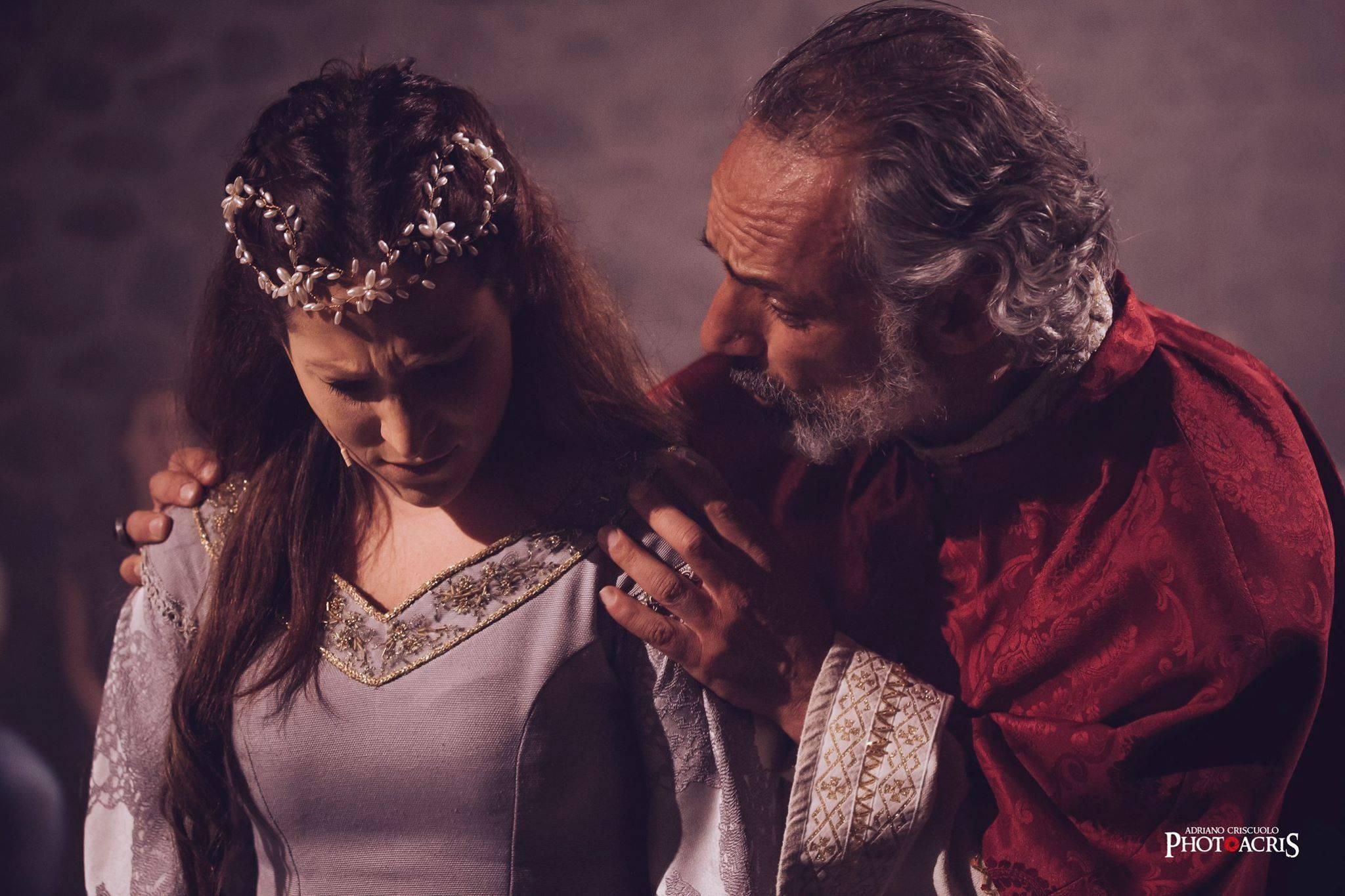 Amalfi 839 AD Musical. Sabato 28 settembre