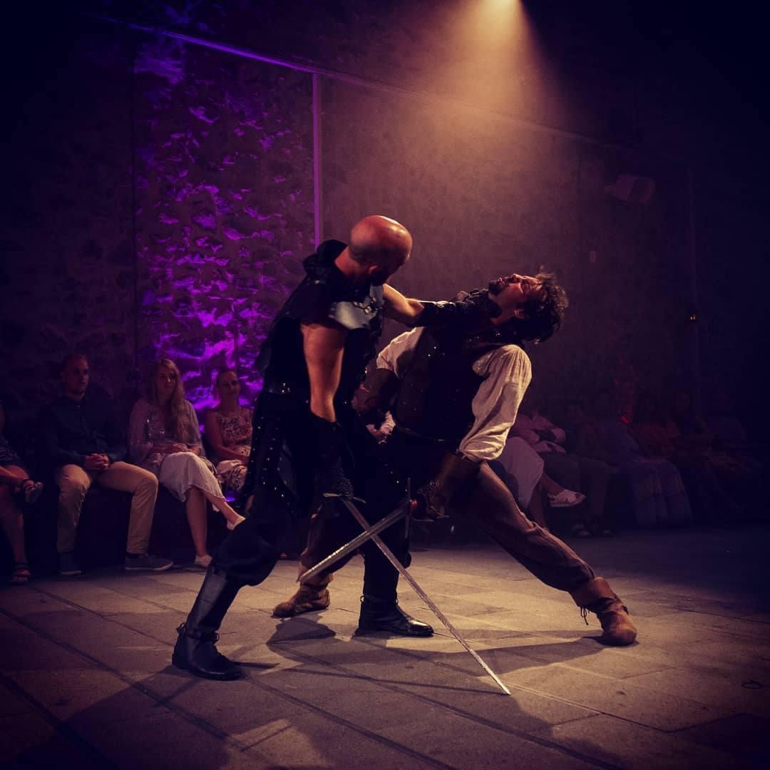 Amalfi 839 AD Musical. Sabato 14 settembre