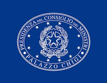 Risultato immagini per logo governo italiano