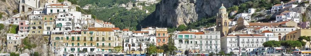 Informazione turistica - Città di AmalfiCittà di Amalfi